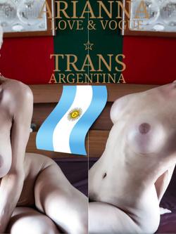 ARIANNA LOVE - TRANS ARGENTINA . MILANO . Zona CORVETTO - Foto 2