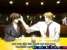 Cartoni animati gay