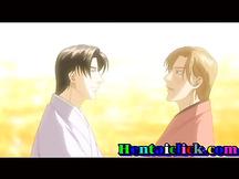 Hentai gay samurai