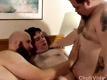 Pornazzo gay obesi