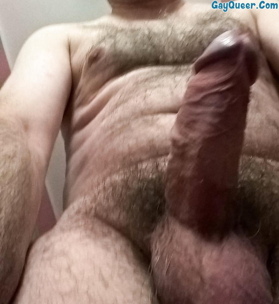 mostro gay grande cazzo