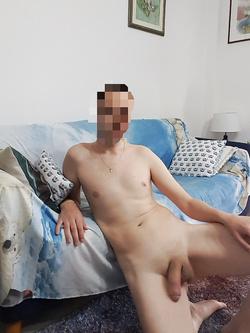 Il mio cazzo - Foto 2