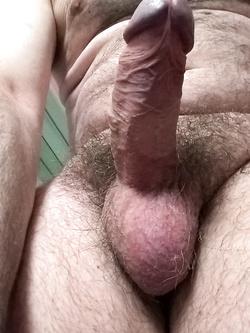 Il mio cazzo duro - Foto 2