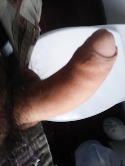 Il mio cazzo e i miei piedi - Foto 1