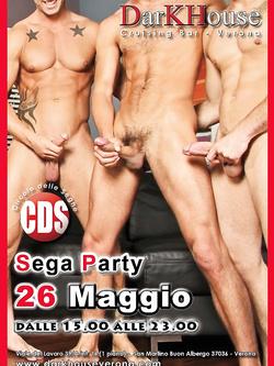 SegaParty 26 Maggio - Foto 1