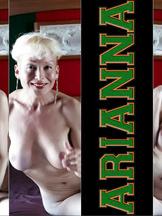 ARIANNA LOVE - TRANS ARGENTINA . MILANO . Zona CORVETTO