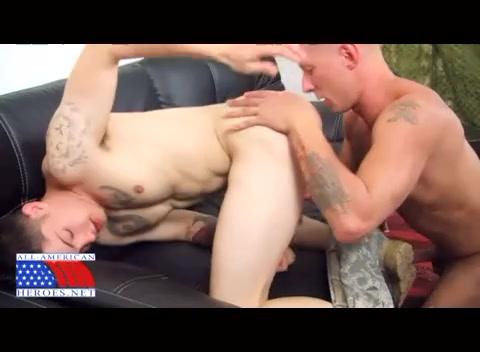 sesso gay in militare Abella Anderson porno anale