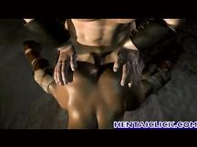 Gay Hentai 3D