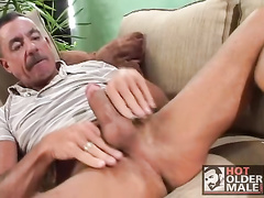 uomini maturi in porno