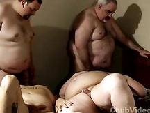 Orgia ciccioni gay