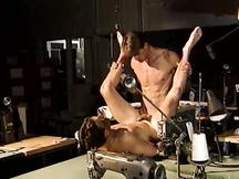 Due ragazzi fanno sesso a fine giornata