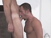 Papà gay scopa un ragazzo