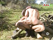 Due contadini omosessuali