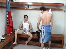 Porno gay argentino