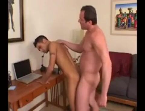 Sesso gay con papà