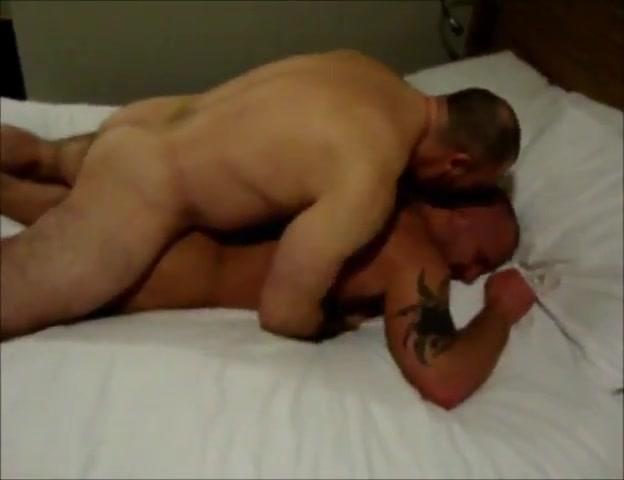 Gay Orso porno video