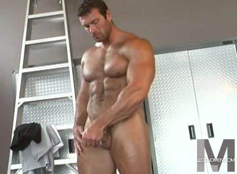 Gay atleta sesso