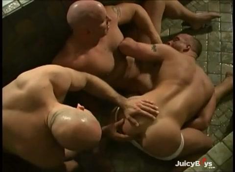 Gay porno maturo orgia