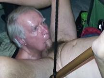 Il nonno ama succhiare il cazzo morbido